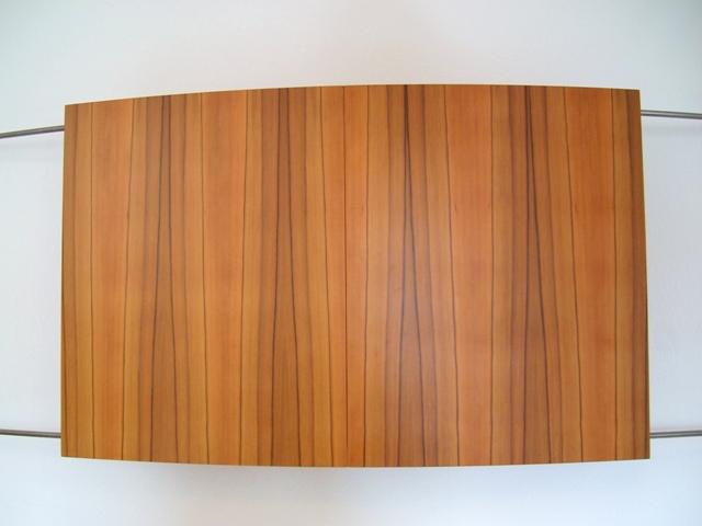 Wandschrank – Tineo-Furnier